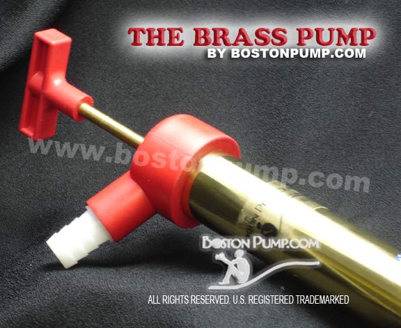 bostonpump.com Brass Pump