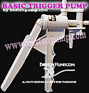 THE BASIC TRIGGER PUMP