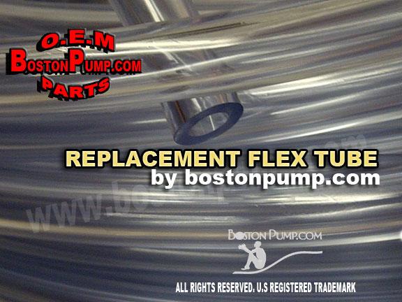 The Original Universal Flex-Tubing