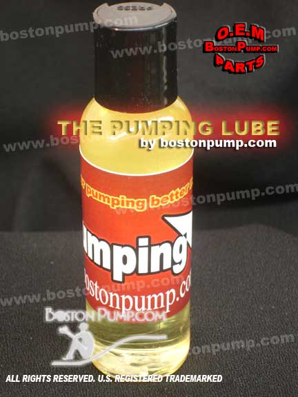 The Pumping Lube