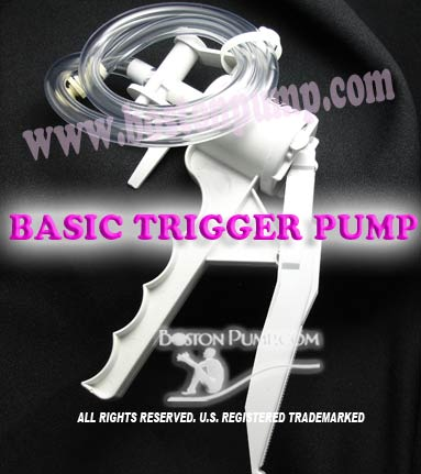 basic trigger pump by bostonpump.com