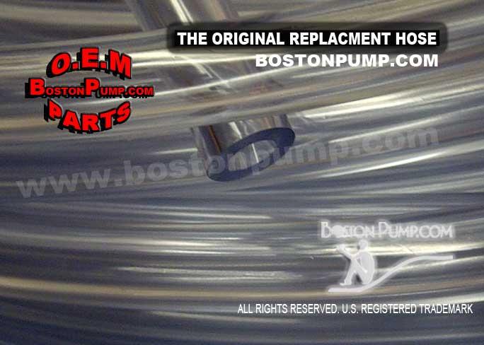 bostonpump replacement hose
