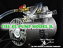 MODE-B ELECTRIC PENIS PUMP