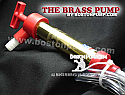 THE BRASS PUMP